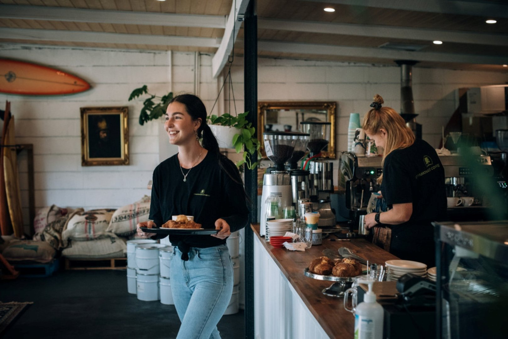 Commonage Coffee Co - Dunsborough Yallingup