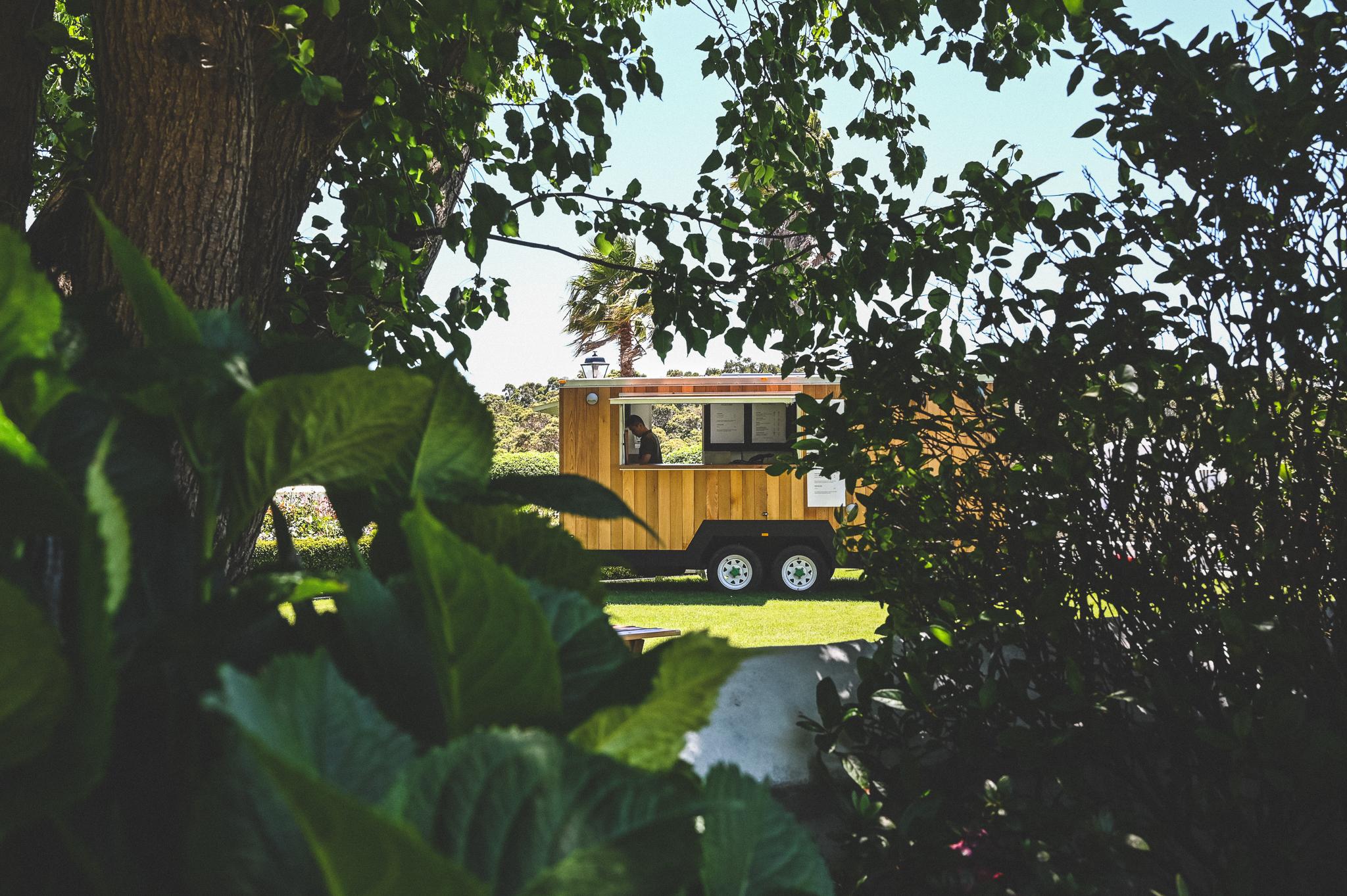 Summer Garden Series Voyager Estate