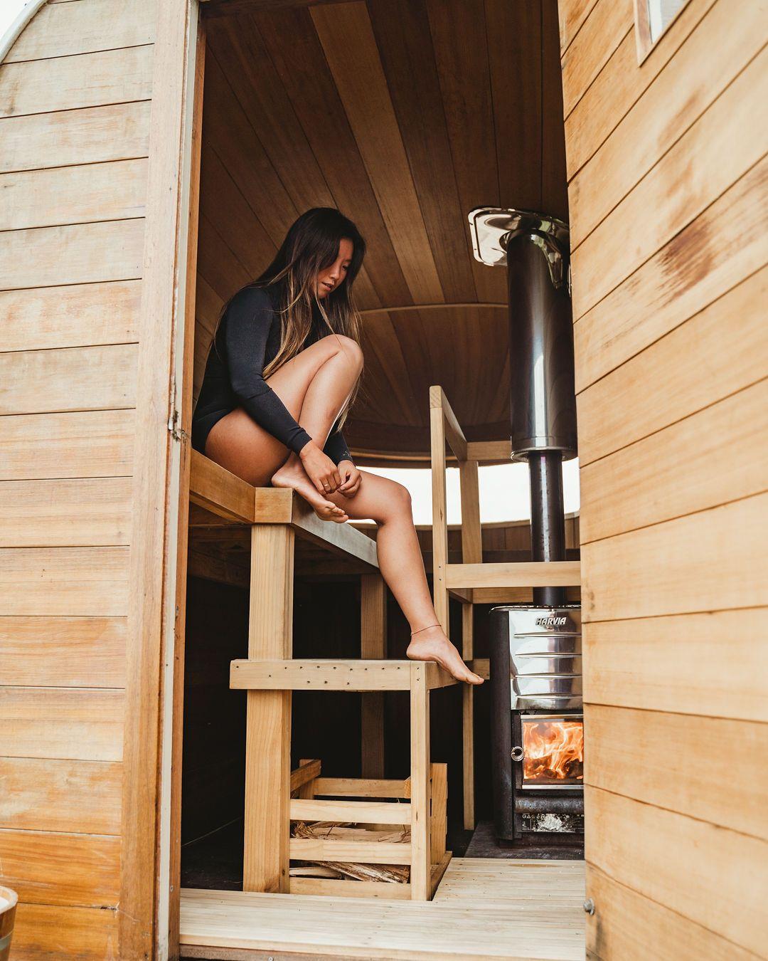Kaarna Sauna Winstermeet