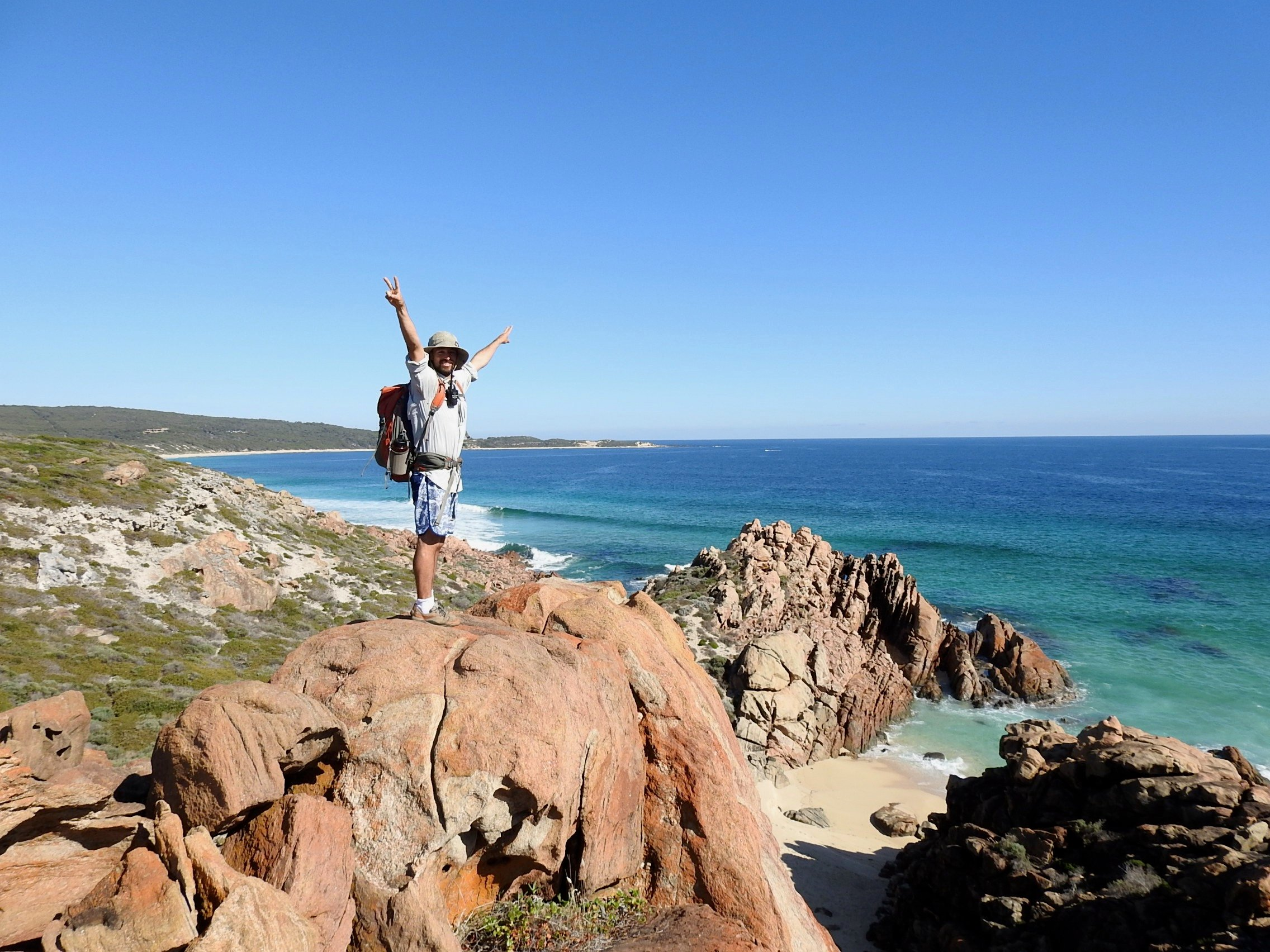 Insider Tips: Hiking the Cape to Cape Track