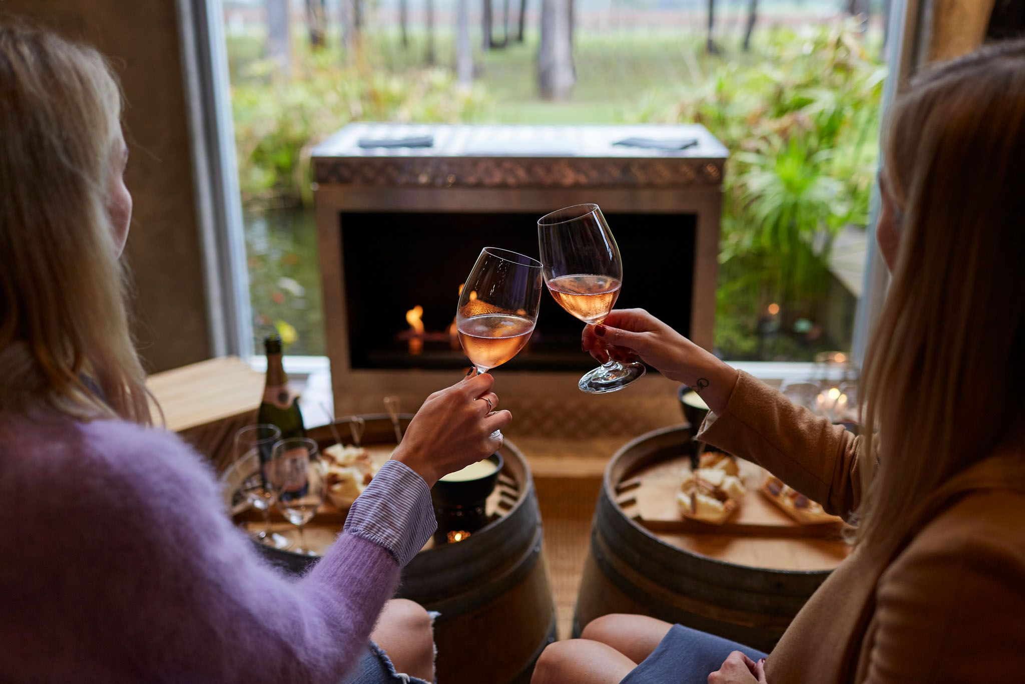Howard Park Warming Winery Experiences