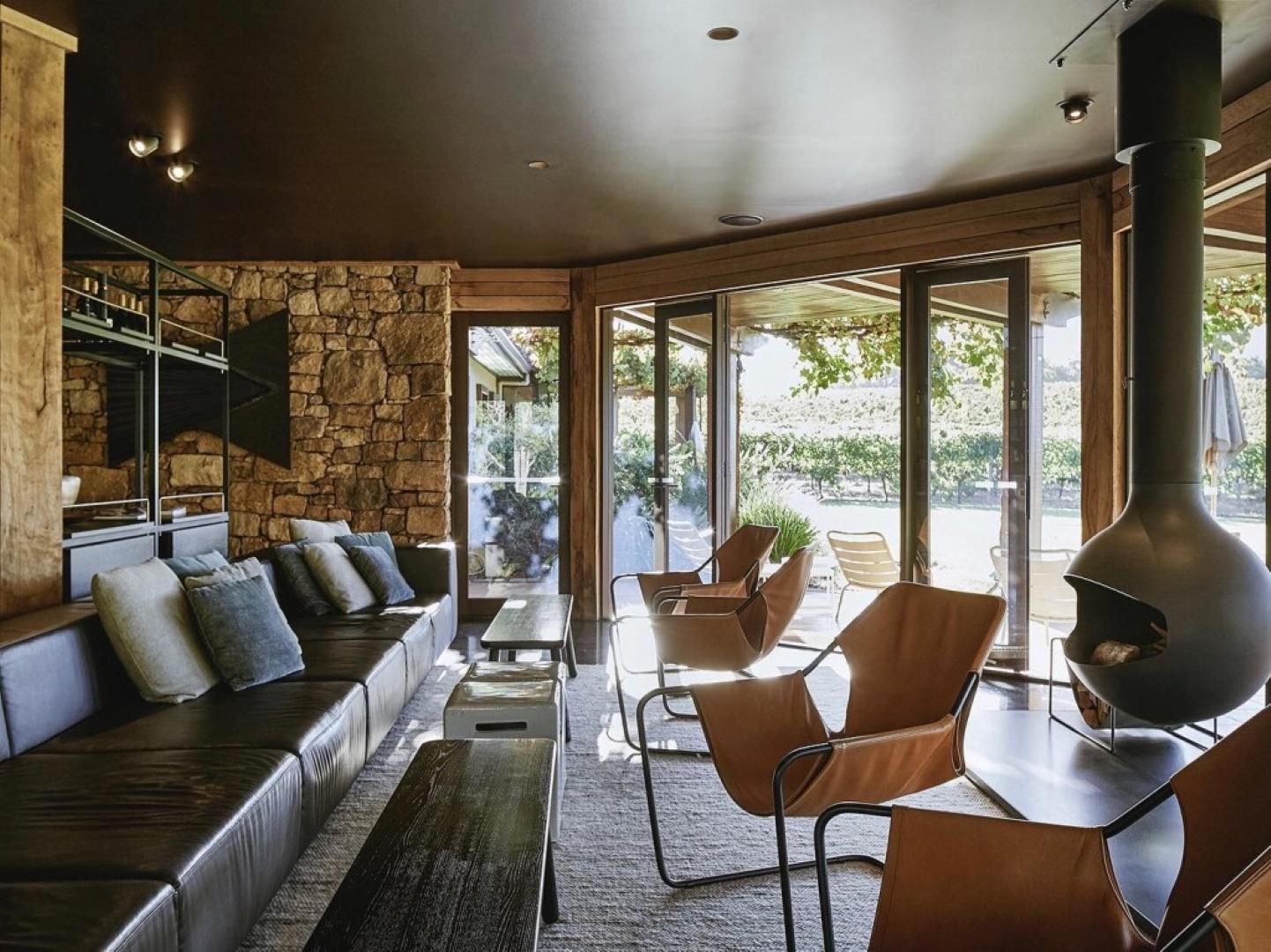Vasse Felix Wine Lounge