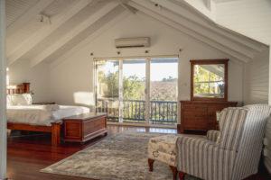 Fermoy Estate Winery Accommodation