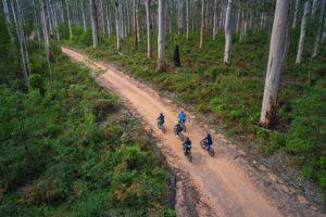 Margaret River E-Bike Tours Credit Tim Campbell